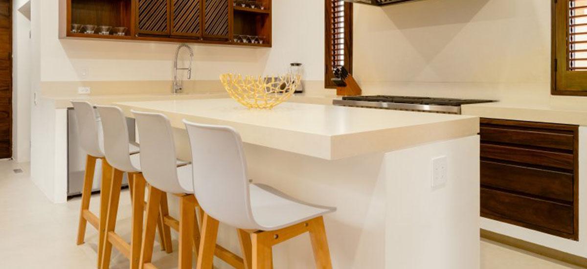 Villa Las Palmas 36 Kitchen 2