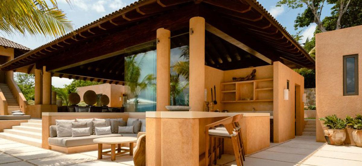 Villa Las Palmas 36 Lounge