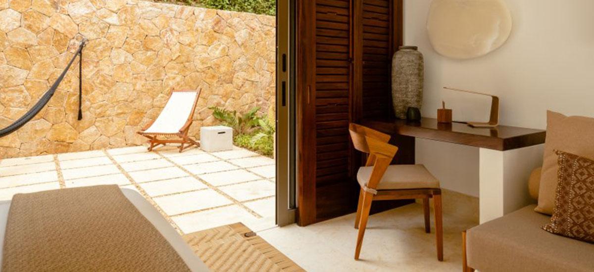 Villa Las Palmas 36 Outdoor Room