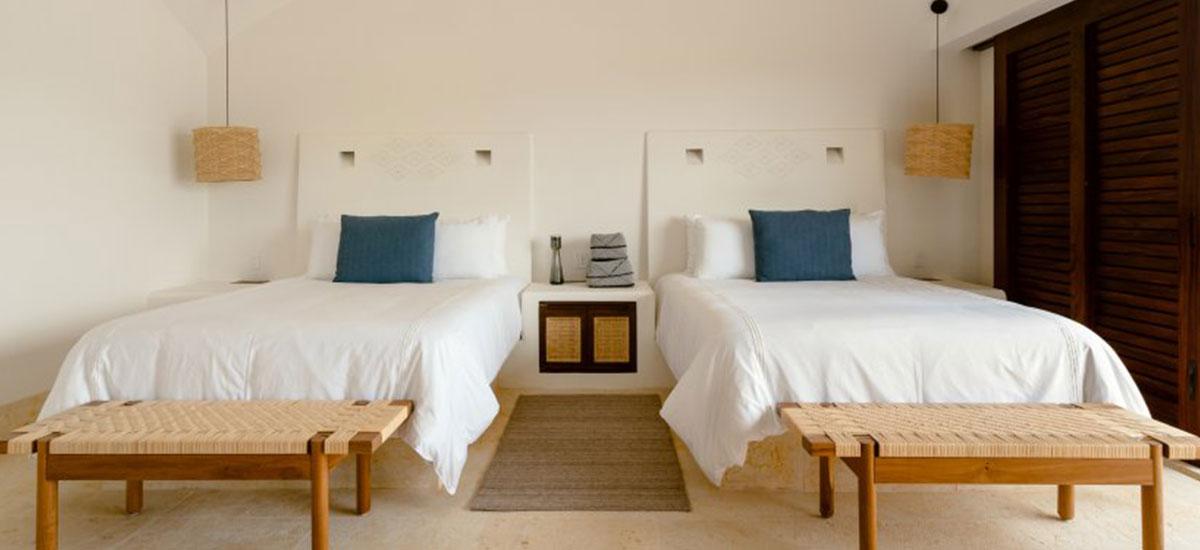 Villa Las Palmas 36 Room 2