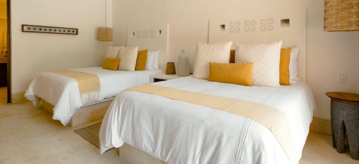 Villa Las Palmas 36 Room 3