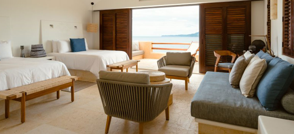Villa Las Palmas 36 Guest Room 1