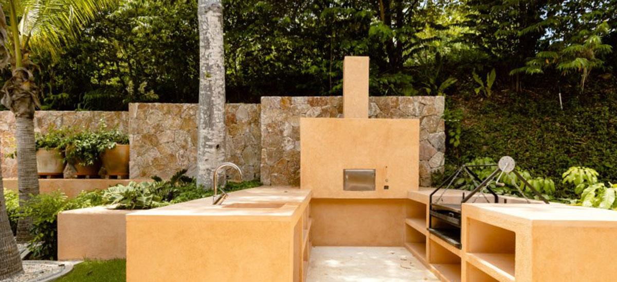 Villa Las Palmas 36 Terrace