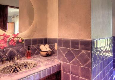Villa Las Puertas Bathroom