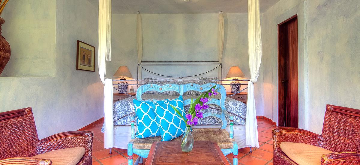 villa las puertas vallarta bedroom 5