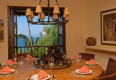 Private Villa Rental in Puerto Vallarta - Las Puertas