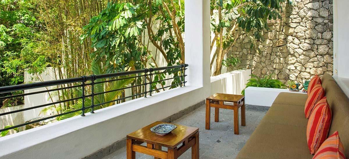 villa lucia balcony 4