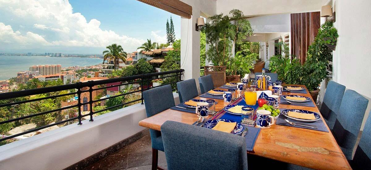 villa lucia balcony balcony view