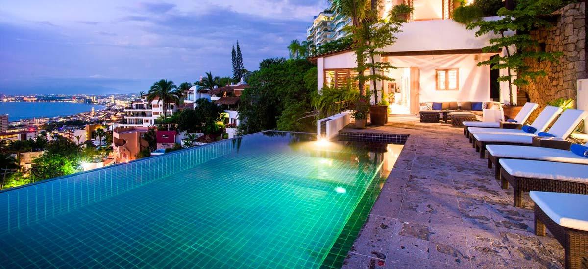 villa lucia balcony ocean view
