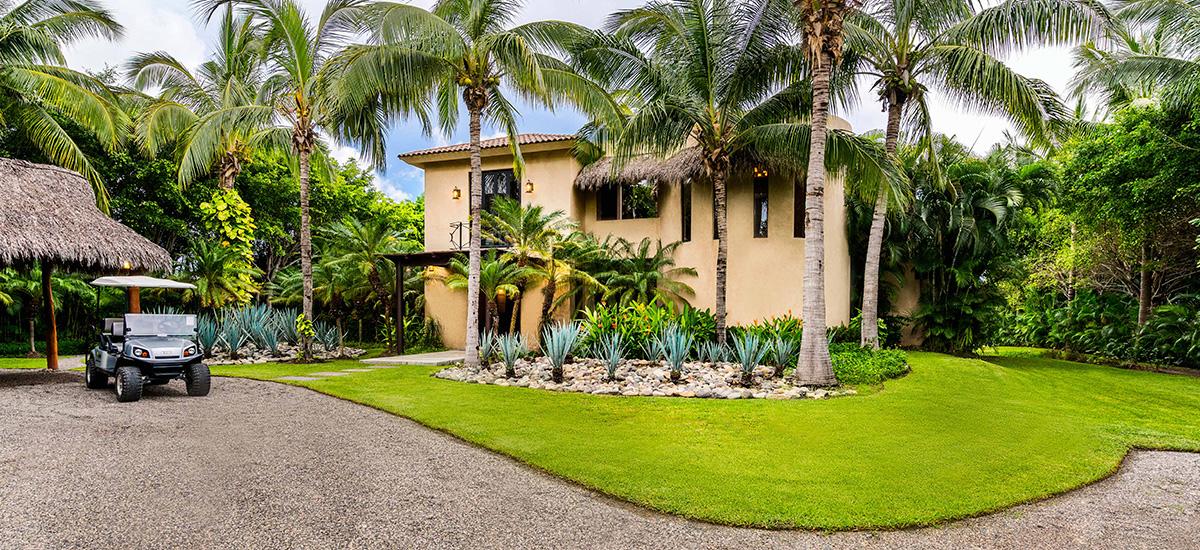 Villa Lunana