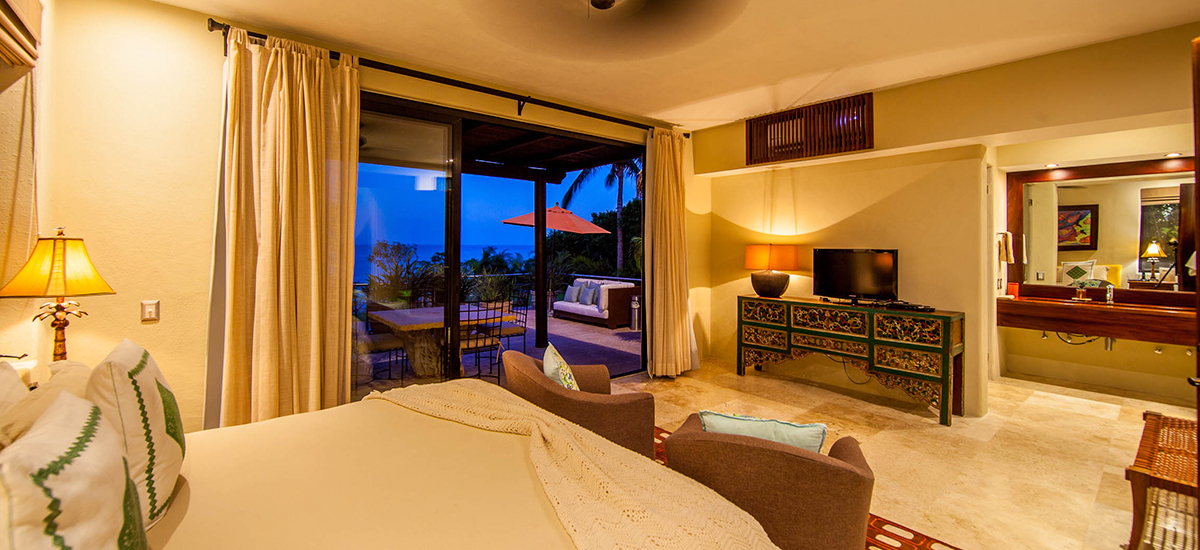 villa lunada bedroom 2