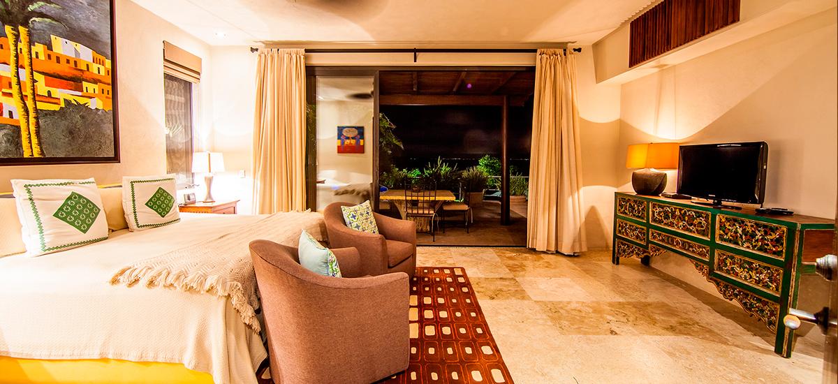 villa lunada bedroom 6