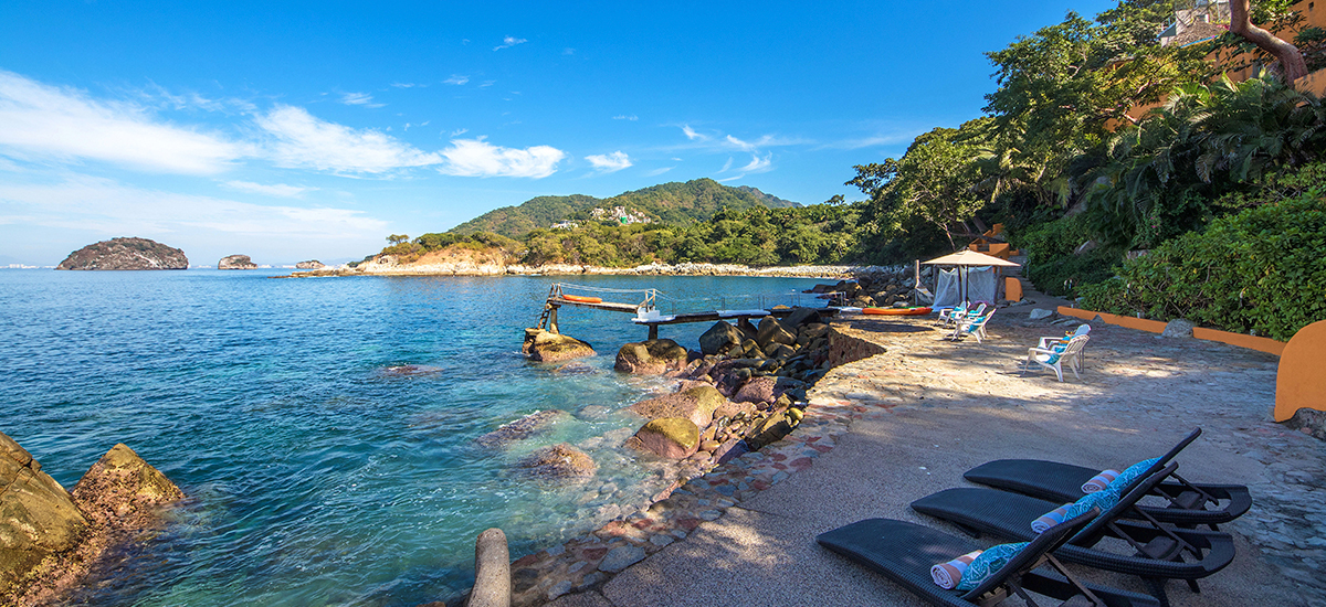 villa mandarinas beach