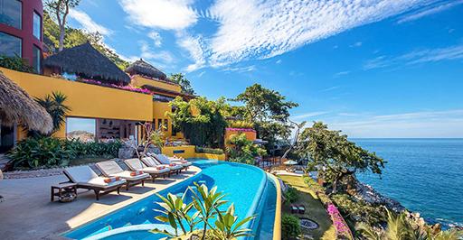 VILLA MANDARINAS - Puerto Vallarta