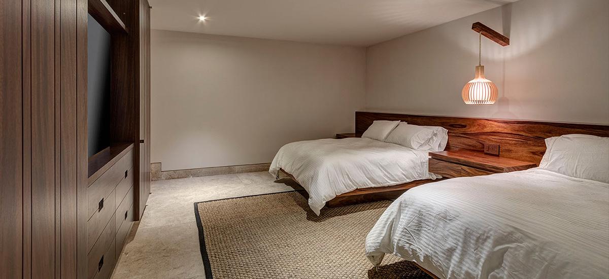villa marlago double room