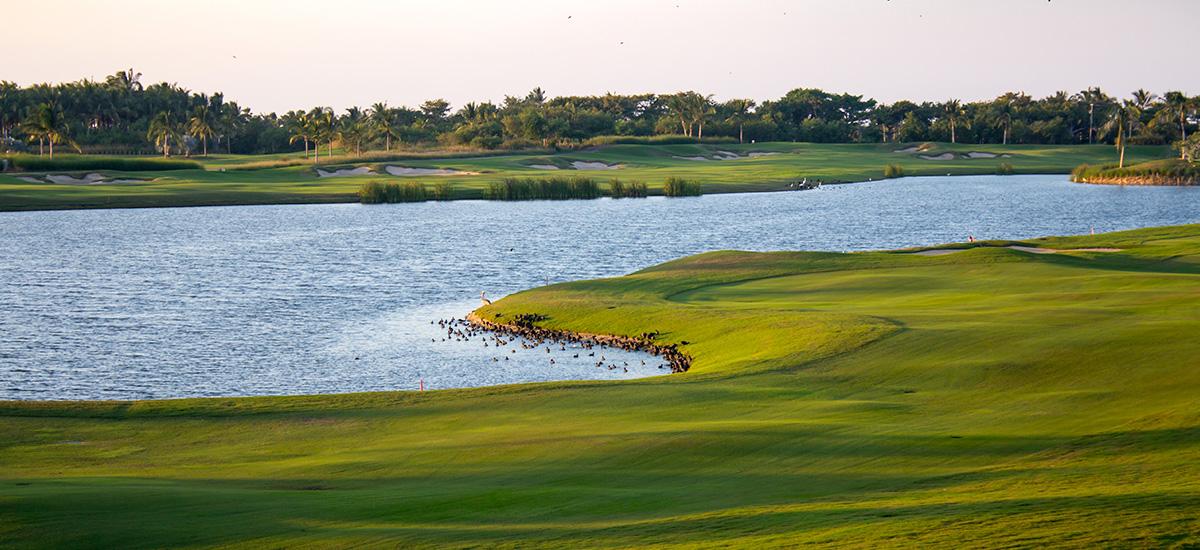 villa marlago golf