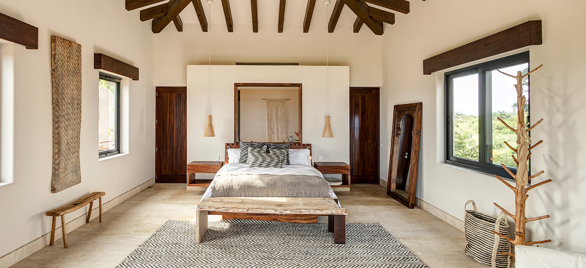villa marlago bedroom 2