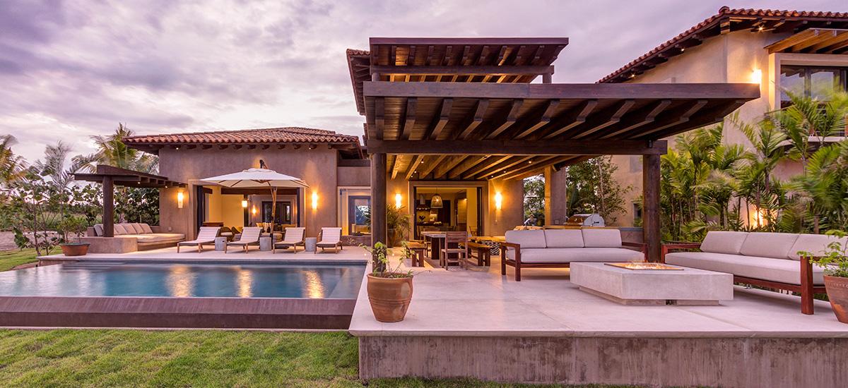 villa marlago yard long shot