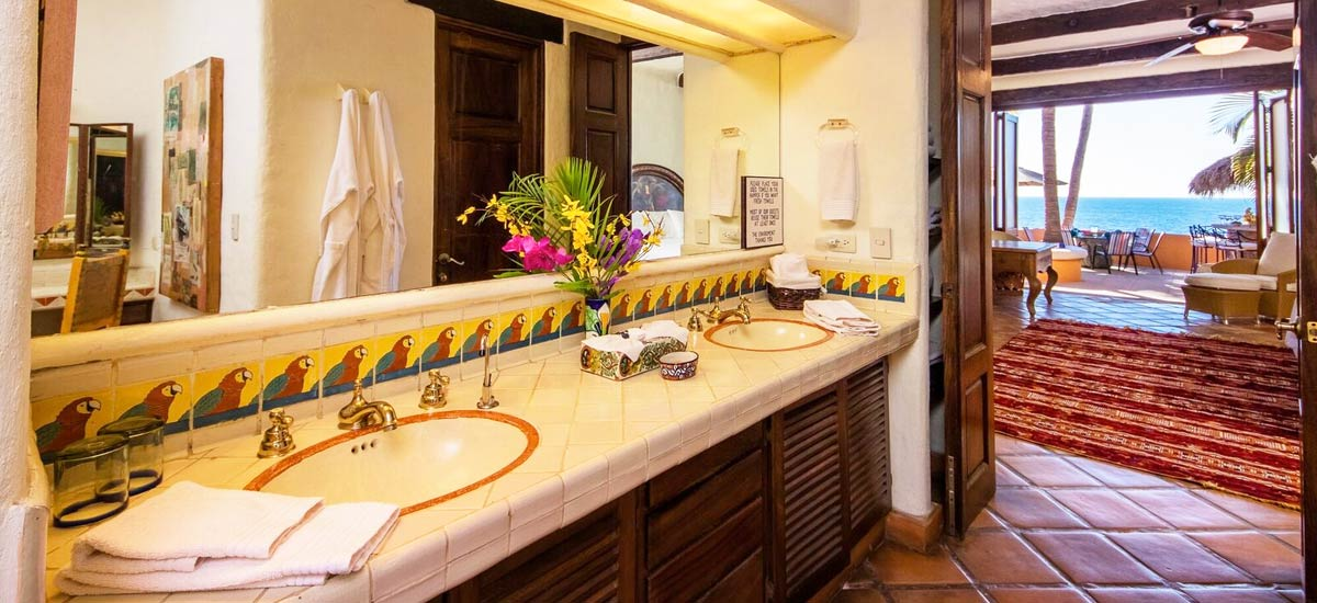 villa mc fuego bathroom