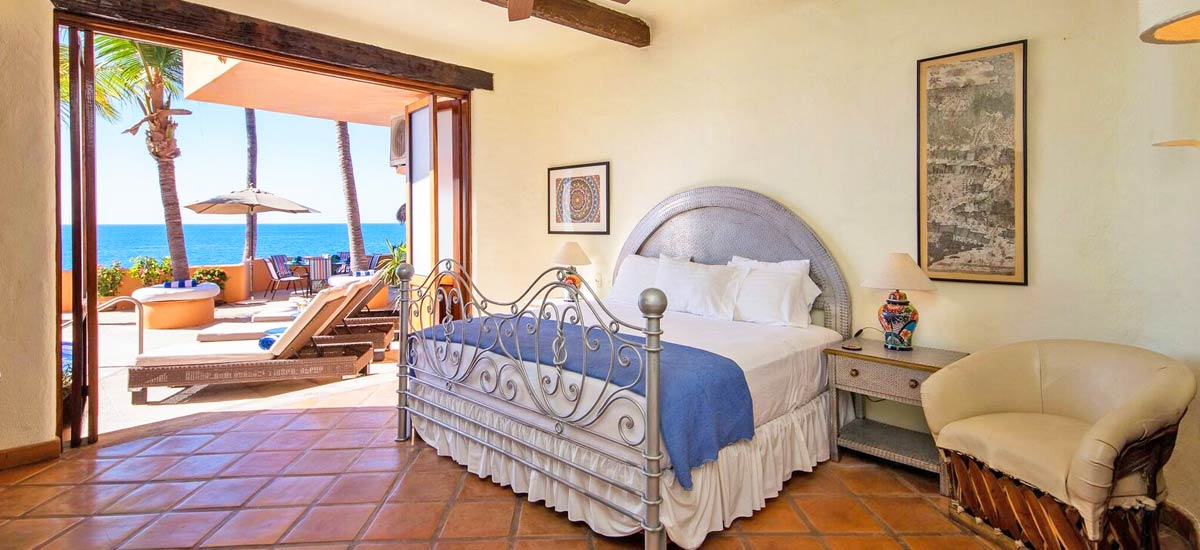 villa mc fuego bedroom 3
