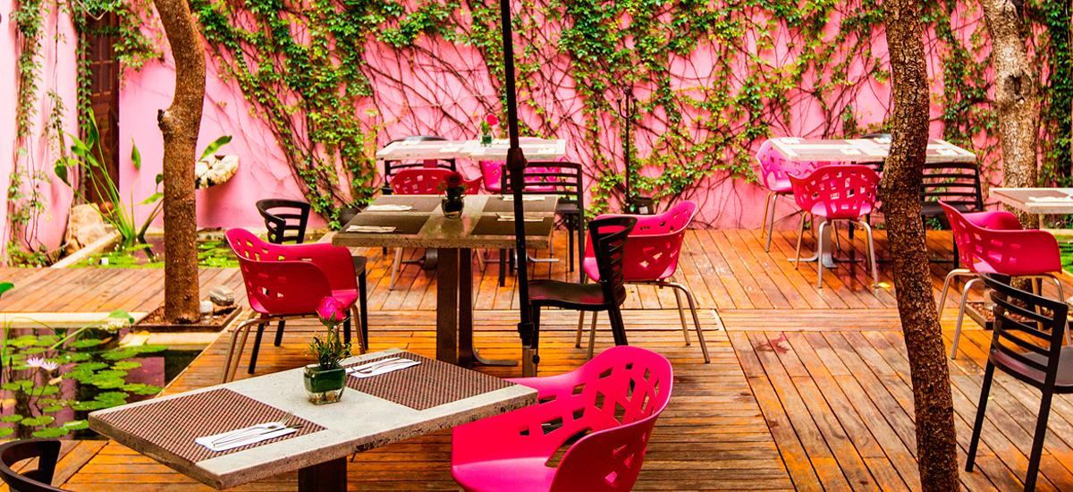 villa montejo restaurant