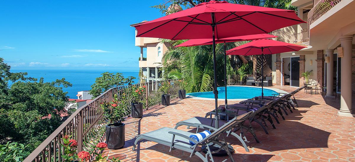 Villa Mystique Puerto Vallarta