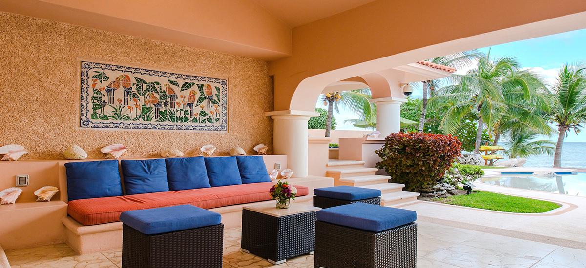 Villa Nautica Riviera Maya