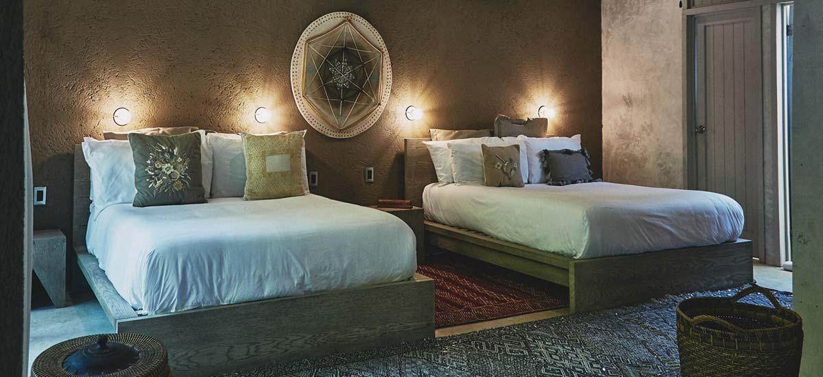 villa nomade bedroom 4