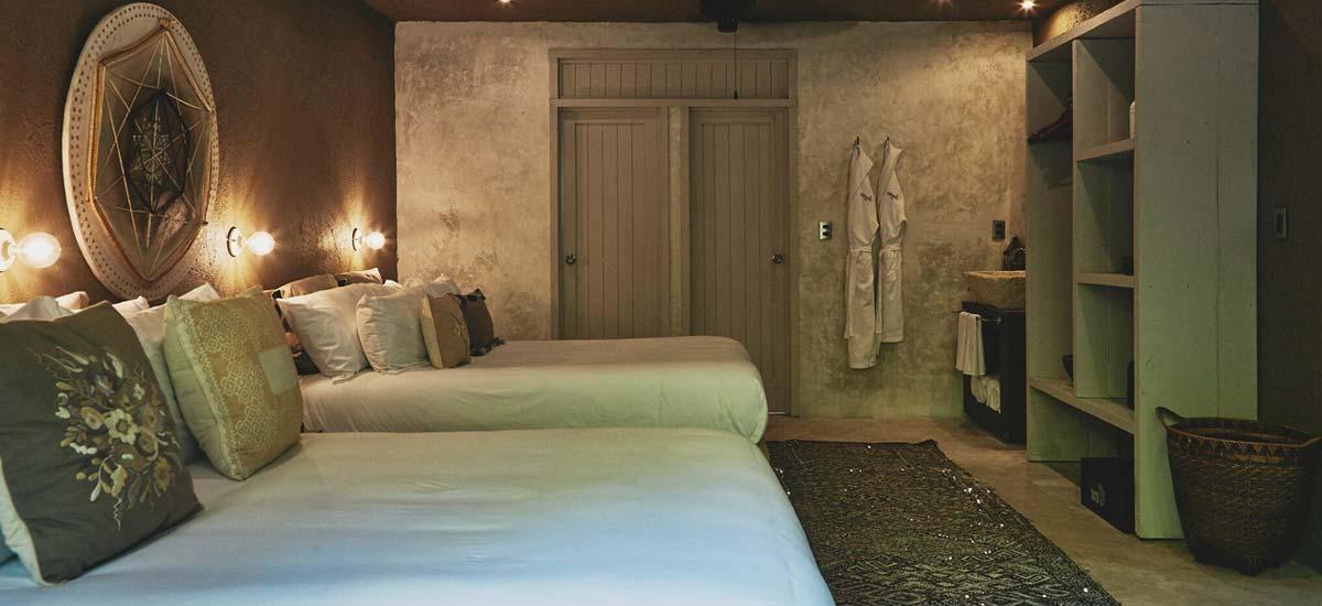 villa nomade bedroom 5