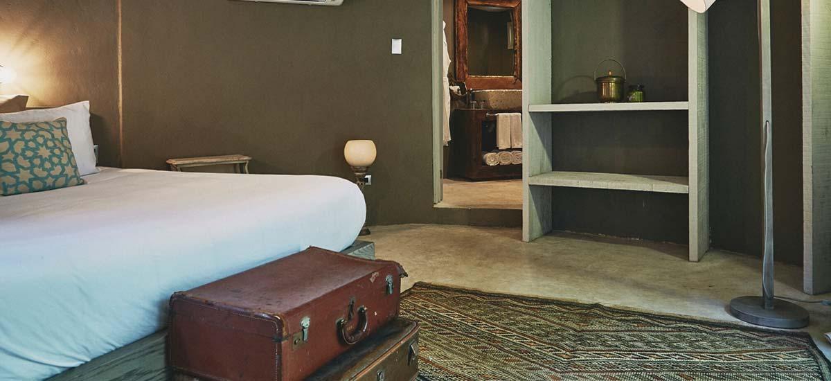 villa nomade bedroom 2