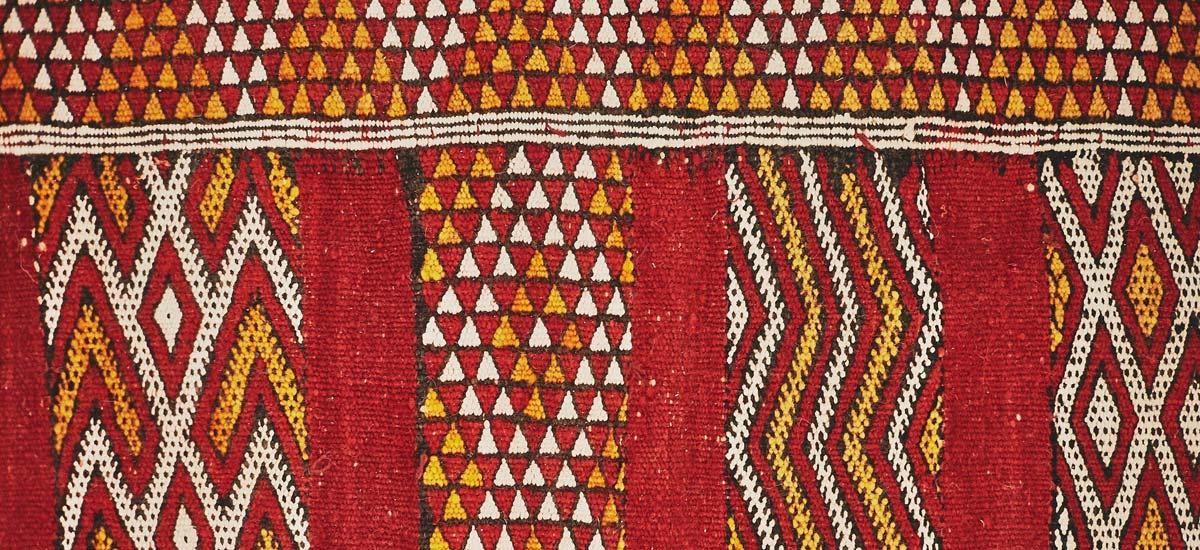 villa nomade pattern