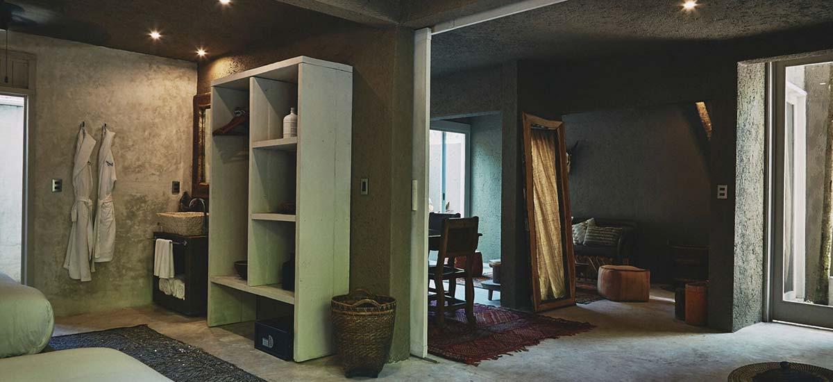 villa nomade room 2