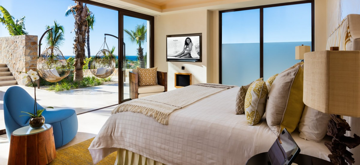 villa one bedroom 3