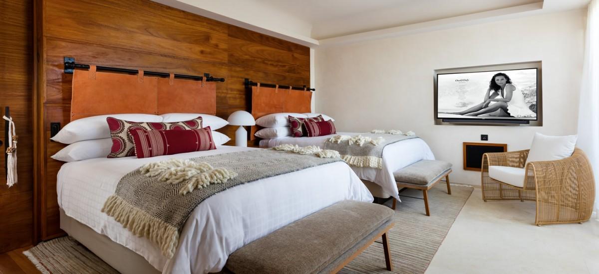 villa one bedroom 4
