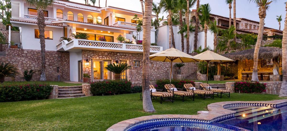 villa pacifica palmilla