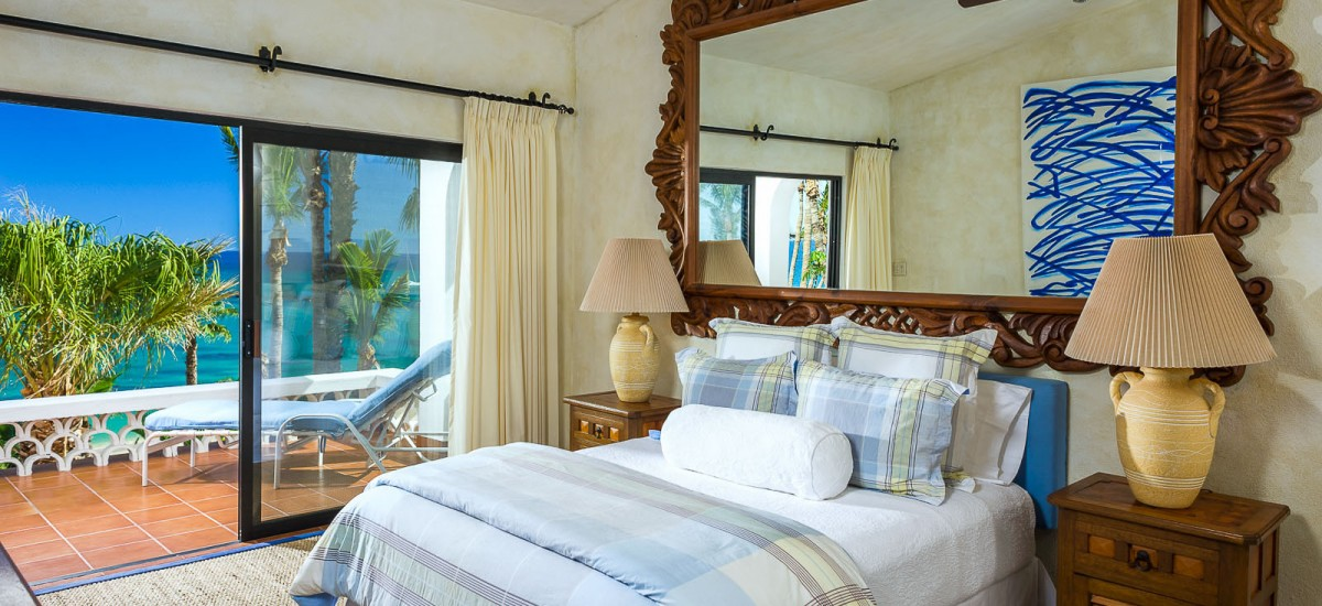villa pacifica palmilla bedroom 2
