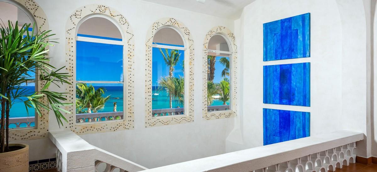 villa pacifica palmilla inside