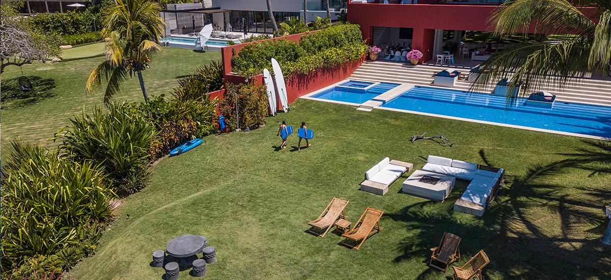 Villa Pacifica Punta Mita