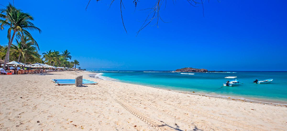 villa pacifico beach
