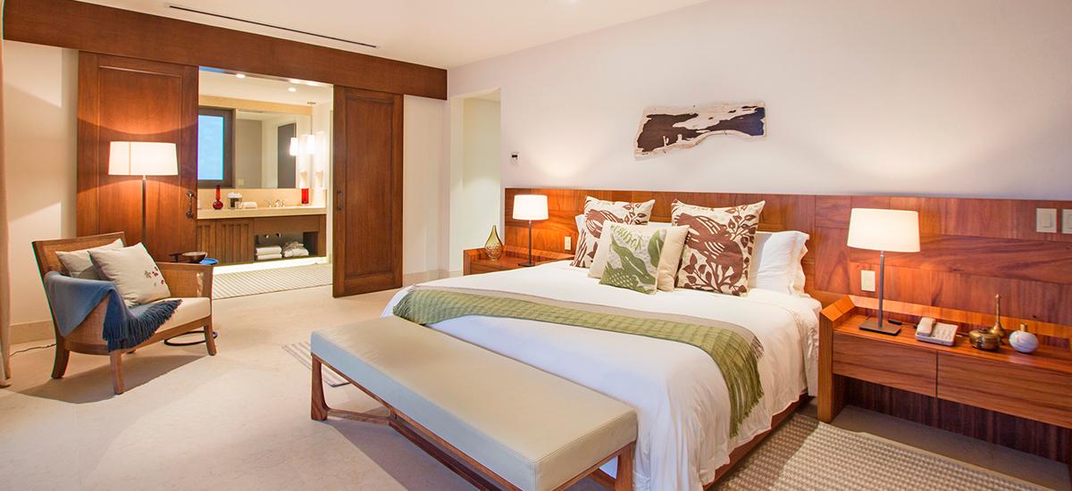 villa pacifico bedroom 2