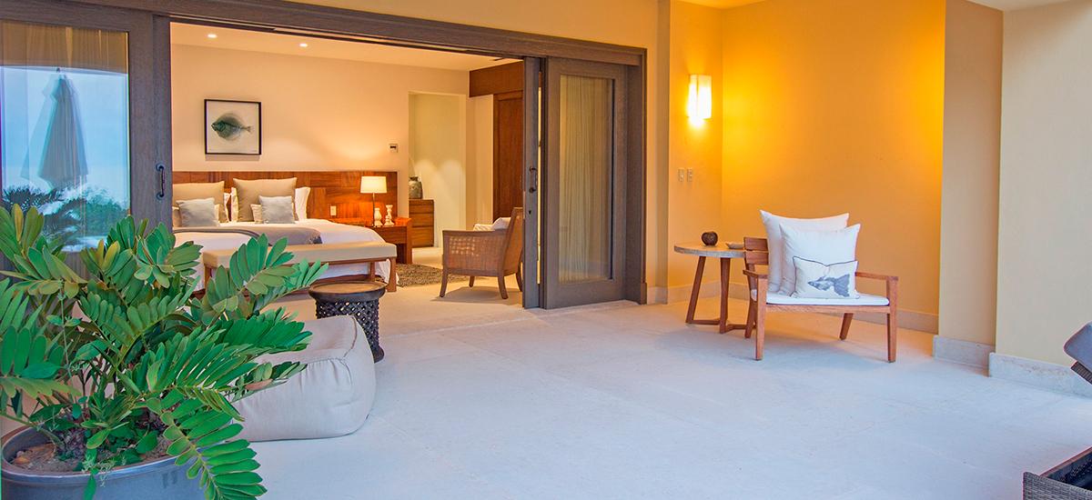 villa pacifico bedroom 3