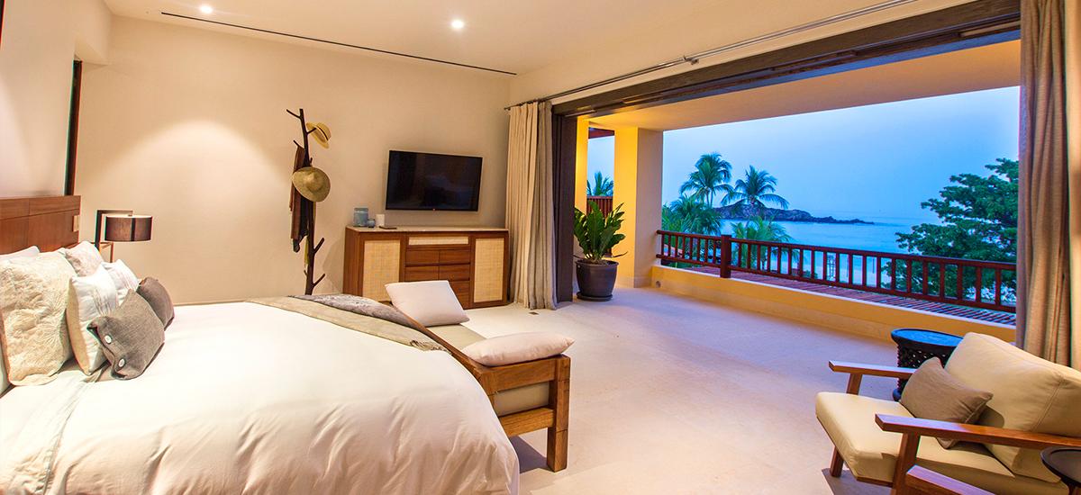 villa pacifico bedroom 5