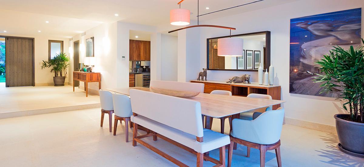 villa pacifico dining table 2