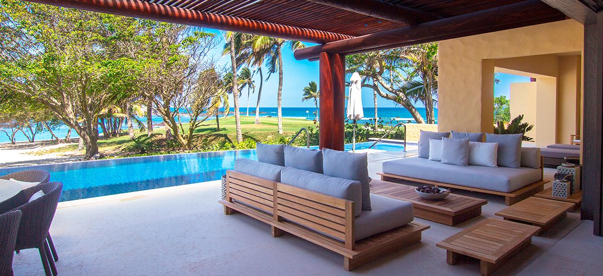 villa pacifico sofa