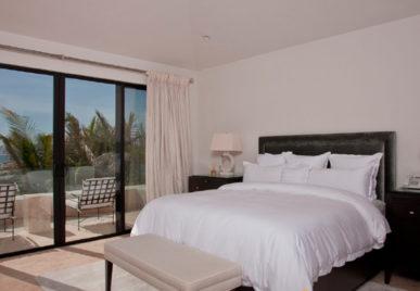 Villa Paradiso Perduto bedroom