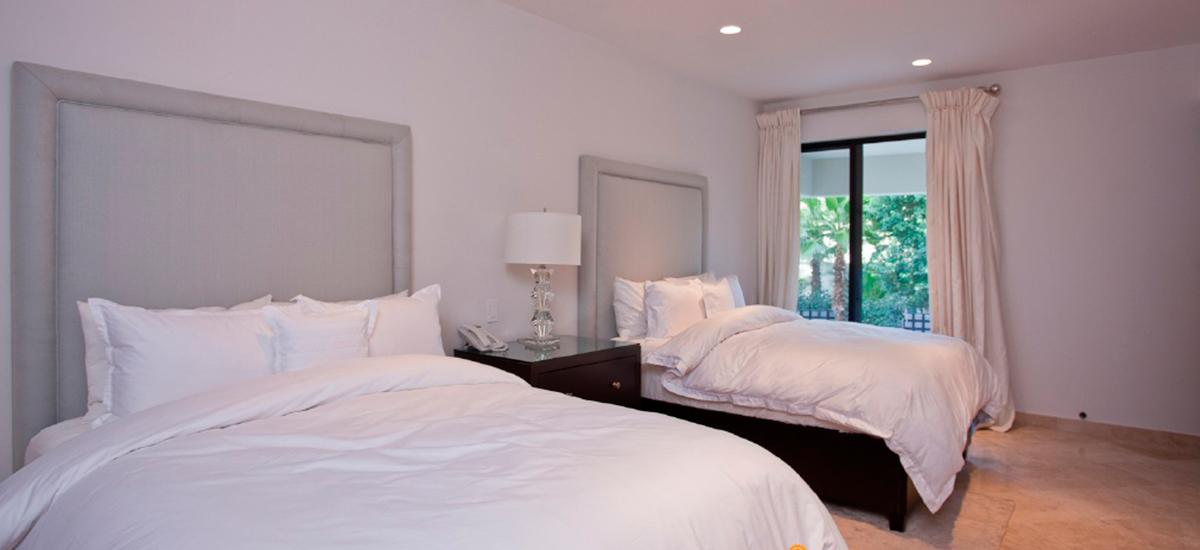 villa paradiso perduto bedroom 3