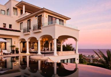 Villa Paradiso Perduto Villa View