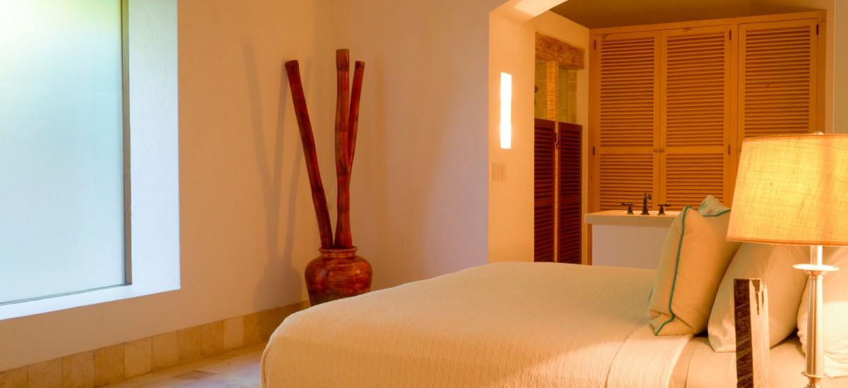 villa piedra blanca bedroom 4