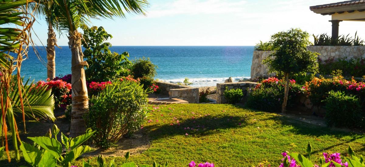 villa piedra blanca ocean view