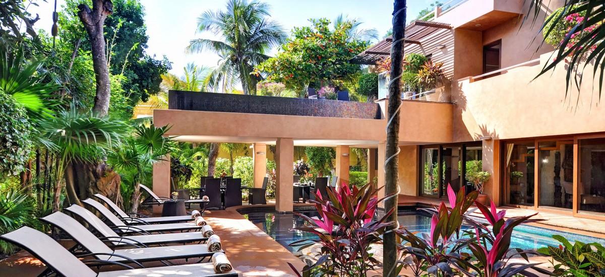 villa quinta clara riviera maya 20
